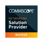 Ruckus Solution Provider