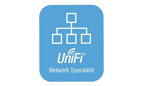 Unifi Network Specialist