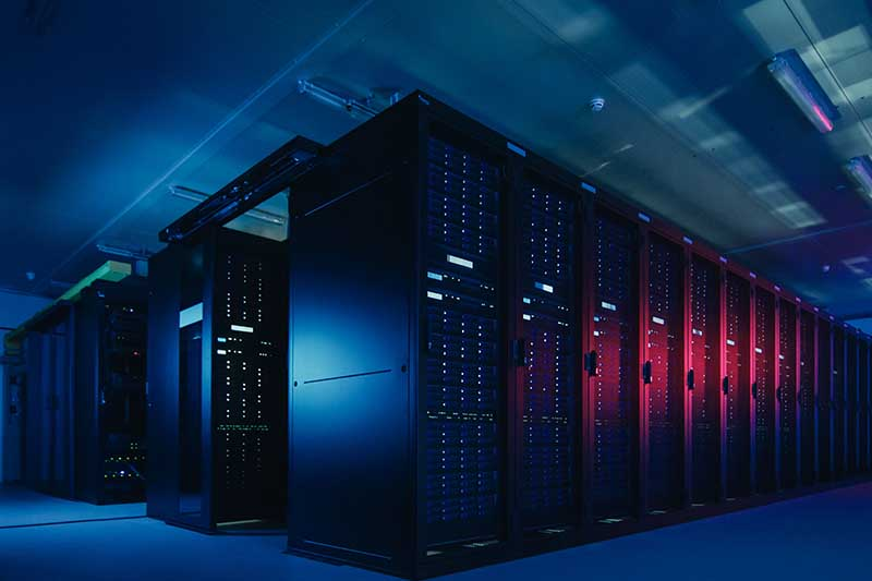 Expert Backup Services